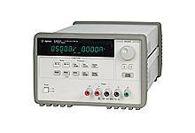 E3633A DC power supply. Single output, dual range: 0-8V, 20A; 0-20V, 10A  160/200W. GPI