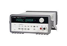 E3644A DC power supply, single output, dual range: 0-8V/ 8 A and 0-20V/ 4 A, 80 W. GPIB, RS-232