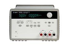 E3649A DC power supply, dual output, dual range: 0-35 V/ 1.4 A, 0-60V/ 0.8 A, 100 W. GP
