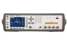 E4980AL-102 20Hz to 1 MHz with DCR