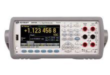 34470A Digital multimeter, 6.5 digit