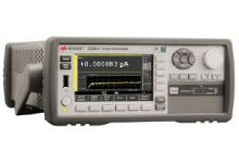 B2983A B2983A Femto/Picoammeter
