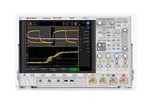 MSOX4024A Mixed Signal Oscilloscope: 200 MHz, 4 Analog Plus 16 Digital Channels