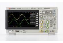 EDUX1002A Oscilloscope, 2 Channel, 50 MHz