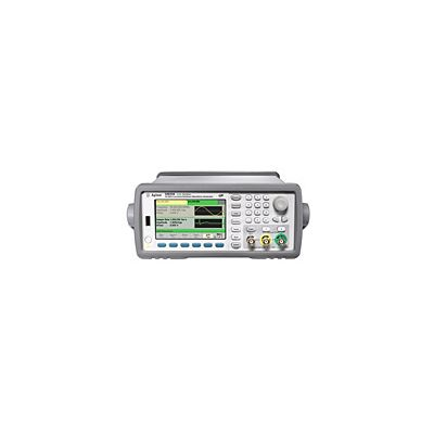 33509B 1-Channel 20 MHz Waveform Generator, No Arb
