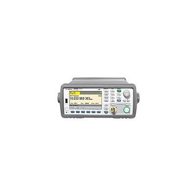 53210A RF Counter, 350 MHz, 10 digit/s, LAN, USB