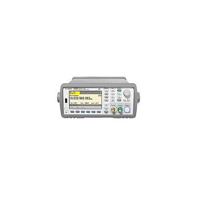 53220A Universal Counter/Timer, 350MHz,12 digits/s, 100ps, LAN, USB