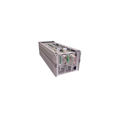 N3301A DC Electronic Load Mainframe, 600 W max, 2 slots