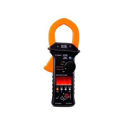 U1212A True RMS 1000A AC/DC Clamp Meter