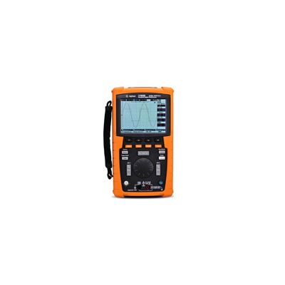 U1604B 40Mhz Handheld Digital Oscilloscope