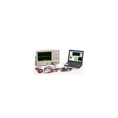 U1881A Power Measurement and Analysis software for InfiniiVision 6000 and 7000 Series