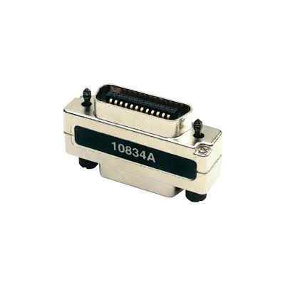 10834A Adapter, extends GPIB connector 2.3 cm