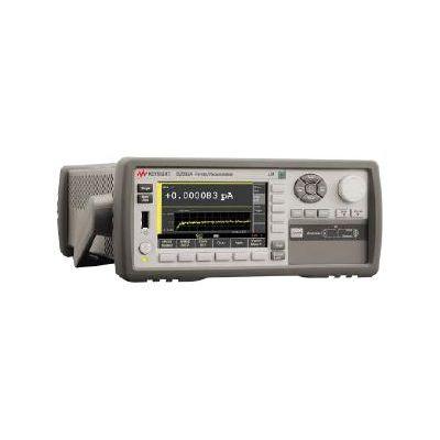 B2981A B2981A Femto/Picoammeter