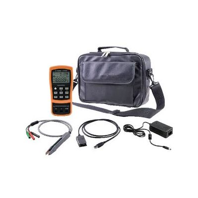 U1731P Handheld LCR Meter U1731C Combo Kit