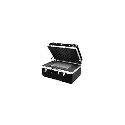 34131A Transit case for half-rack 2U high instruments (e.g., 34401A)