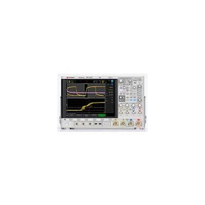 DSOX4104A Oscilloscope: 1 GHz, 4 Analog Channels