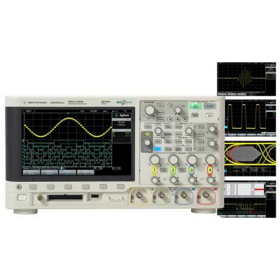 DSOX2APPBNDL Software Bundle for the InfiniiVision 2000 X Series Oscilloscope