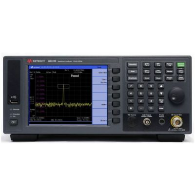 N9320B Spectrum Analyzer, 3 GHz