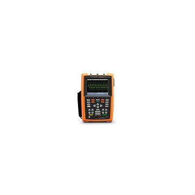 U1610A U1610A Handheld Oscilloscope