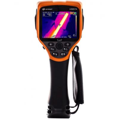 U5857A U5857A TrueIR Thermal Imager, -20-1200°C