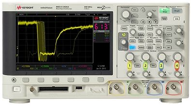 Keysight 2000 X-Series