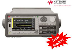 Keysight B2980 Series