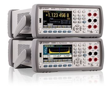 Keysight Bench Multimeter