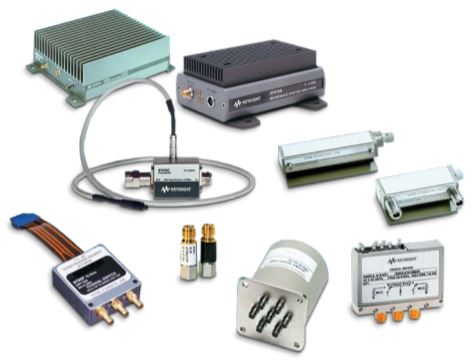 Keysight Components