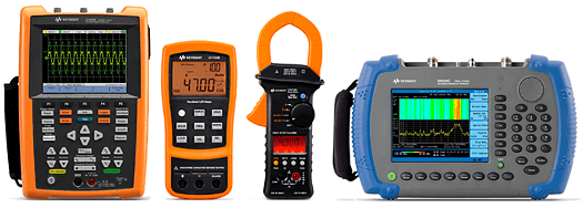 Keysight Handheld Products