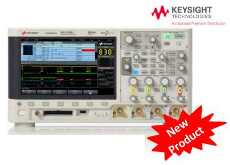 keysight 3000 x-series
