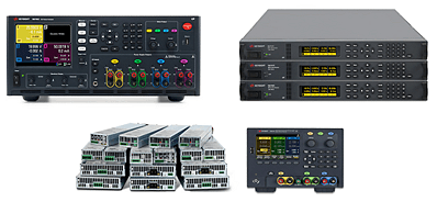 Keysight Power Supplies